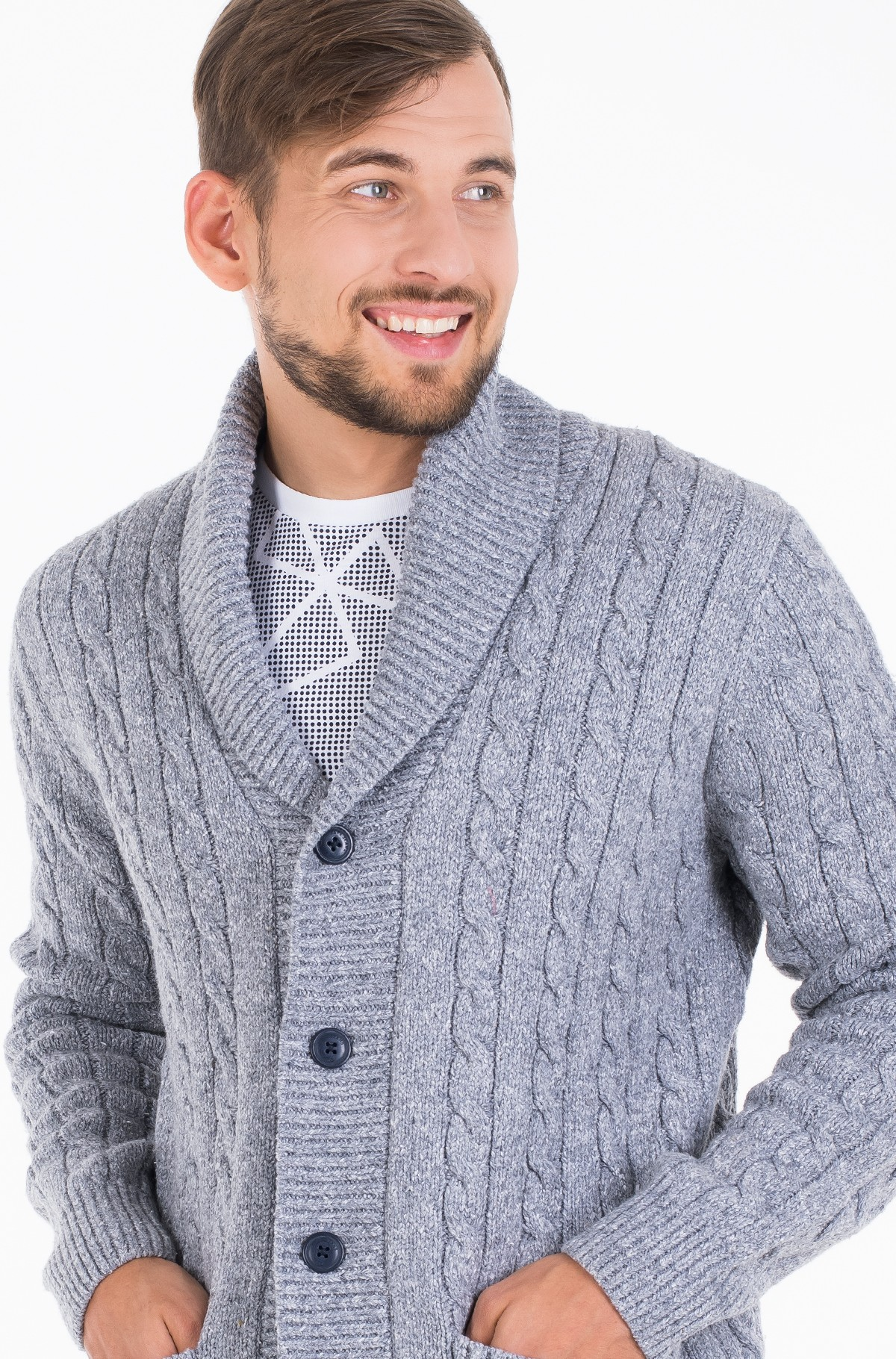 Cardigan MATT/PM701984-full-3