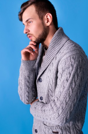 Cardigan MATT/PM701984-1