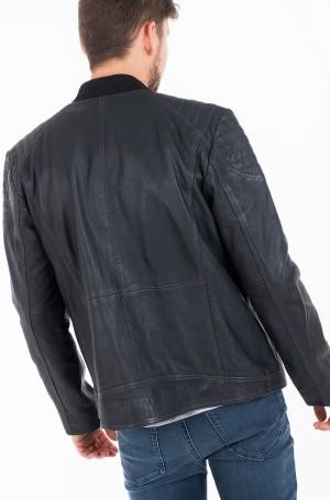 Leather jacket Tobi-4