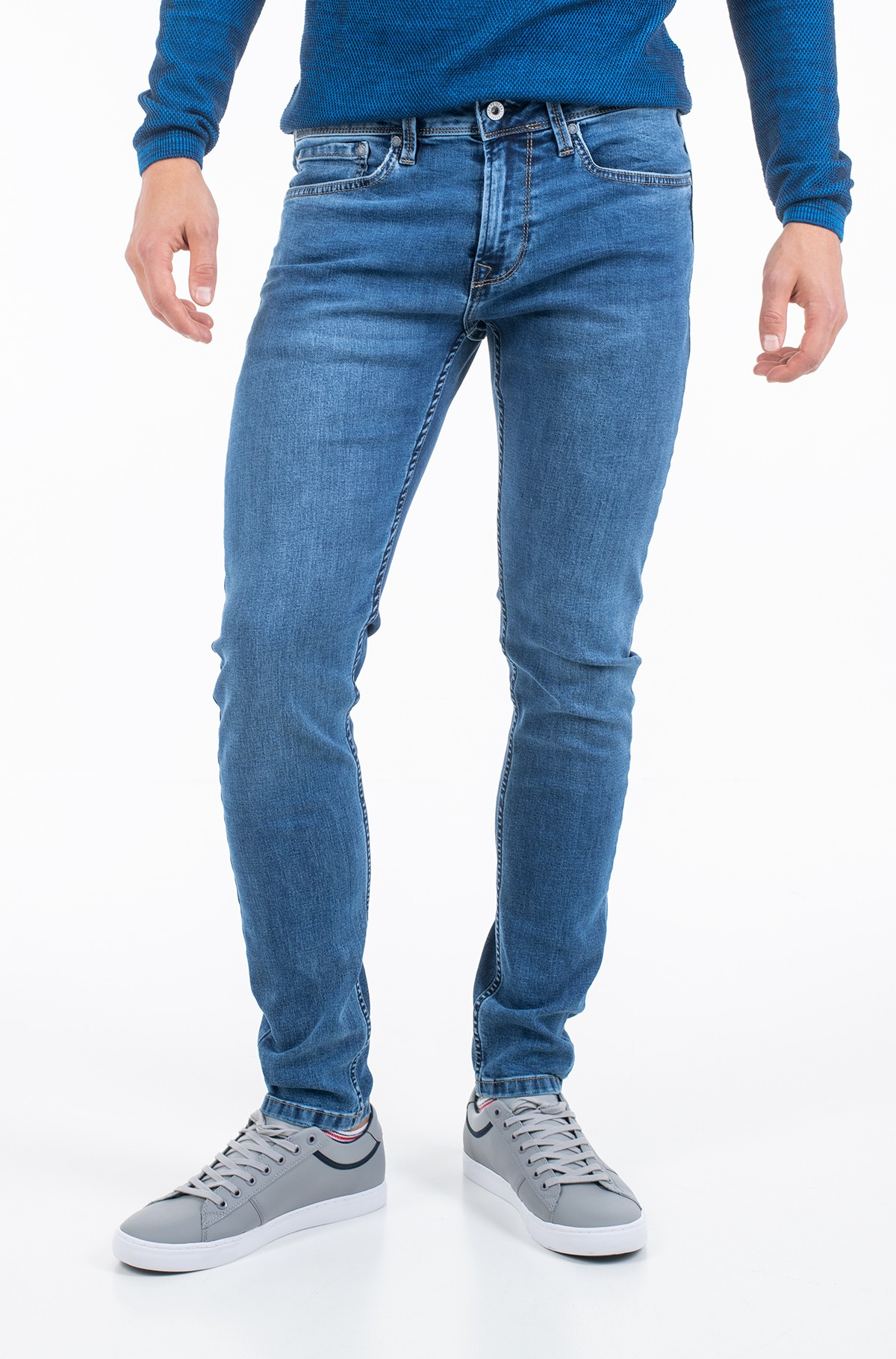Jeans FINSBURY/PM200338HC5-full-2