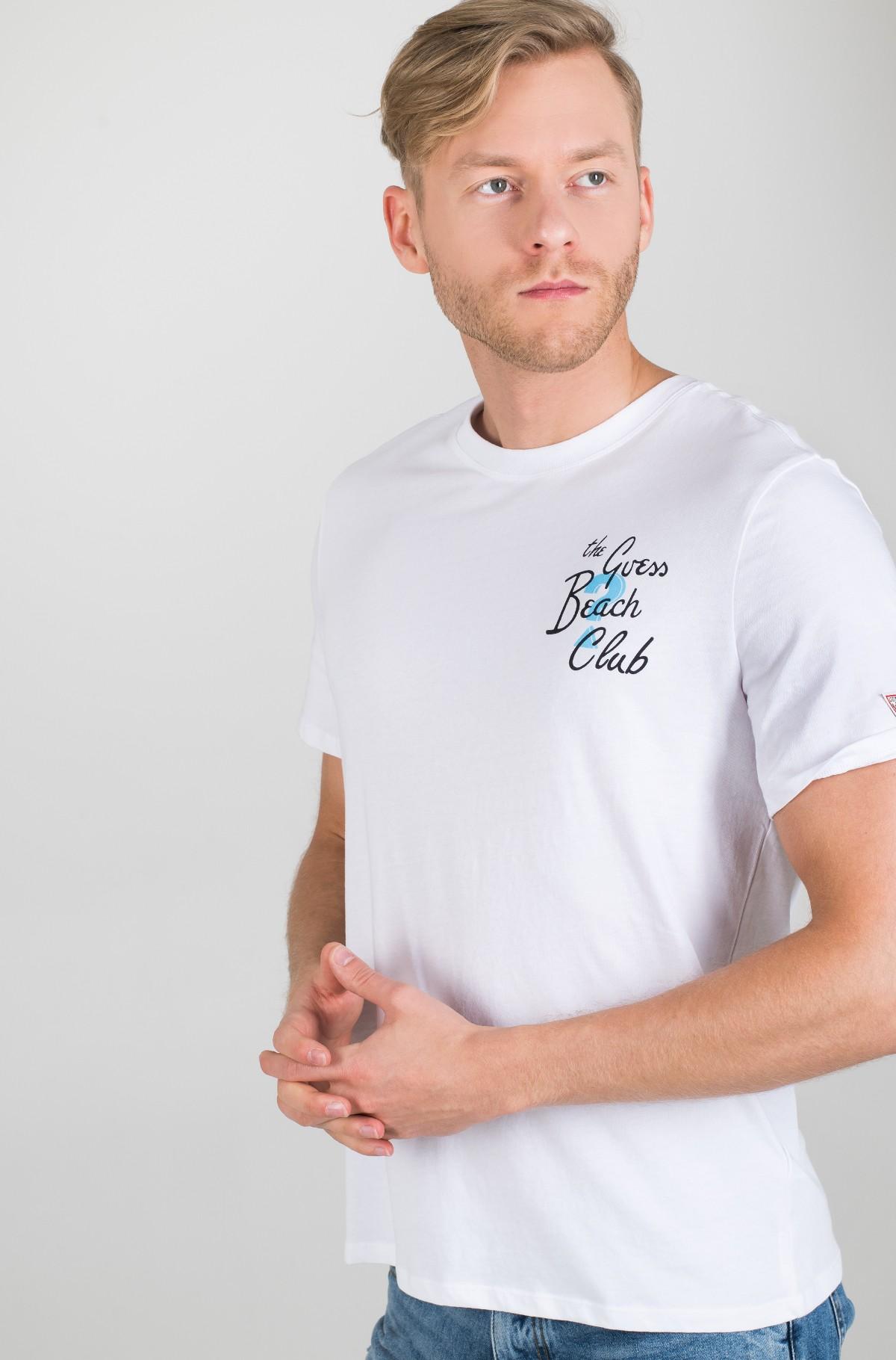 T-shirt M0GI17 K8HM0-full-1