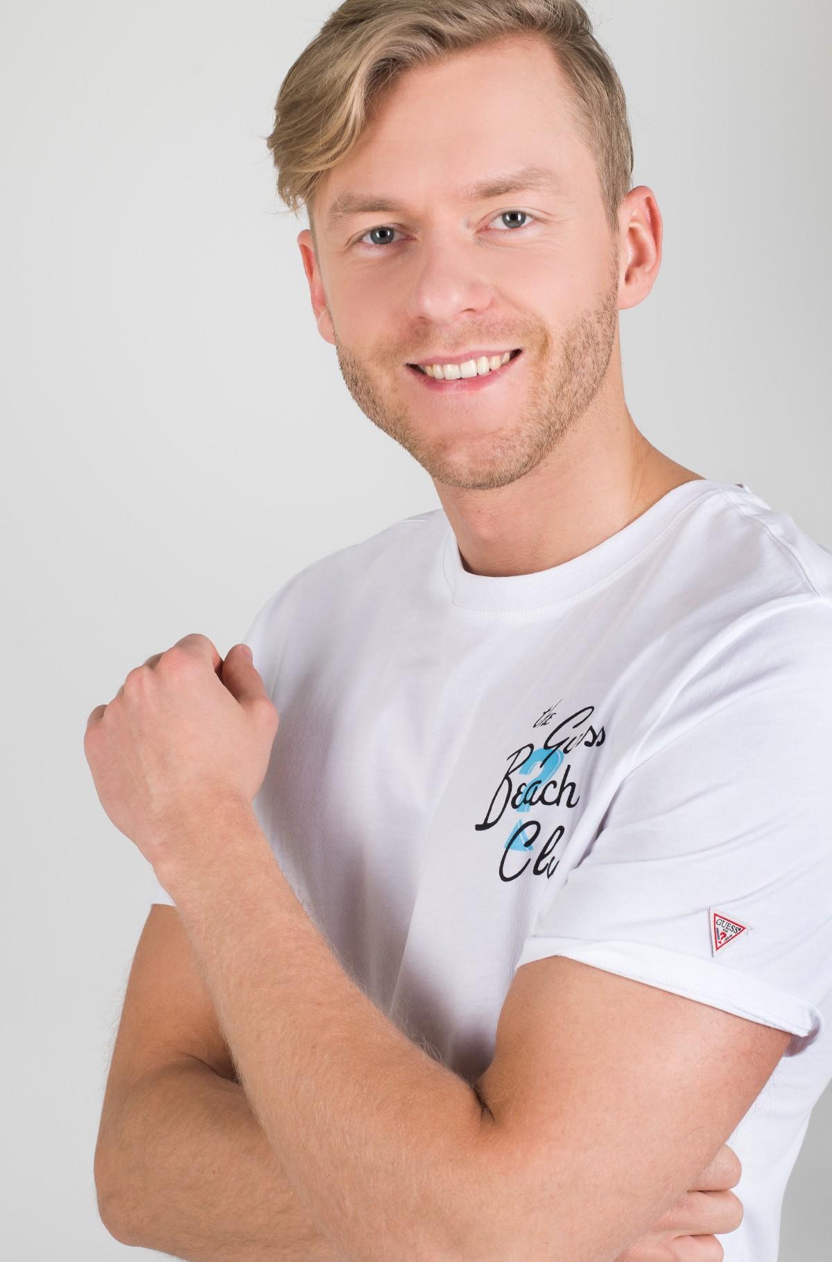T-shirt M0GI17 K8HM0-full-2