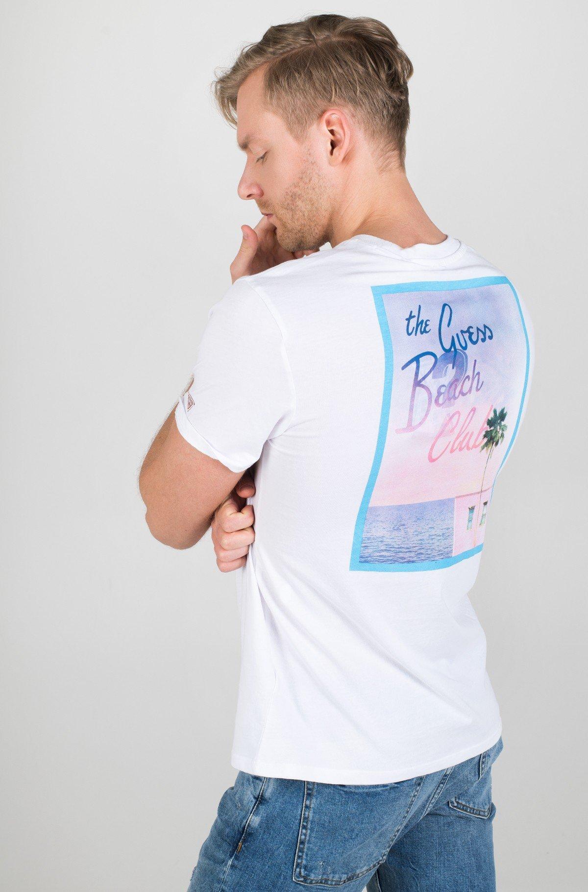 T-shirt M0GI17 K8HM0-full-3