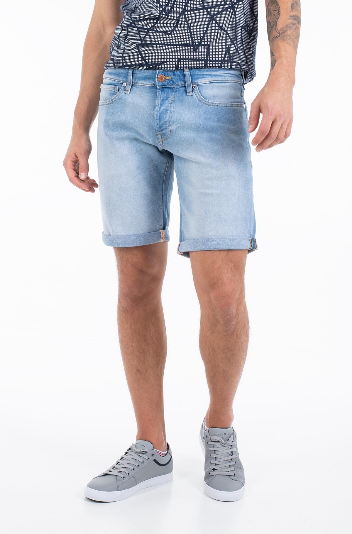 Lühikesed teksapüksid M02D01 D3Y93-full-1