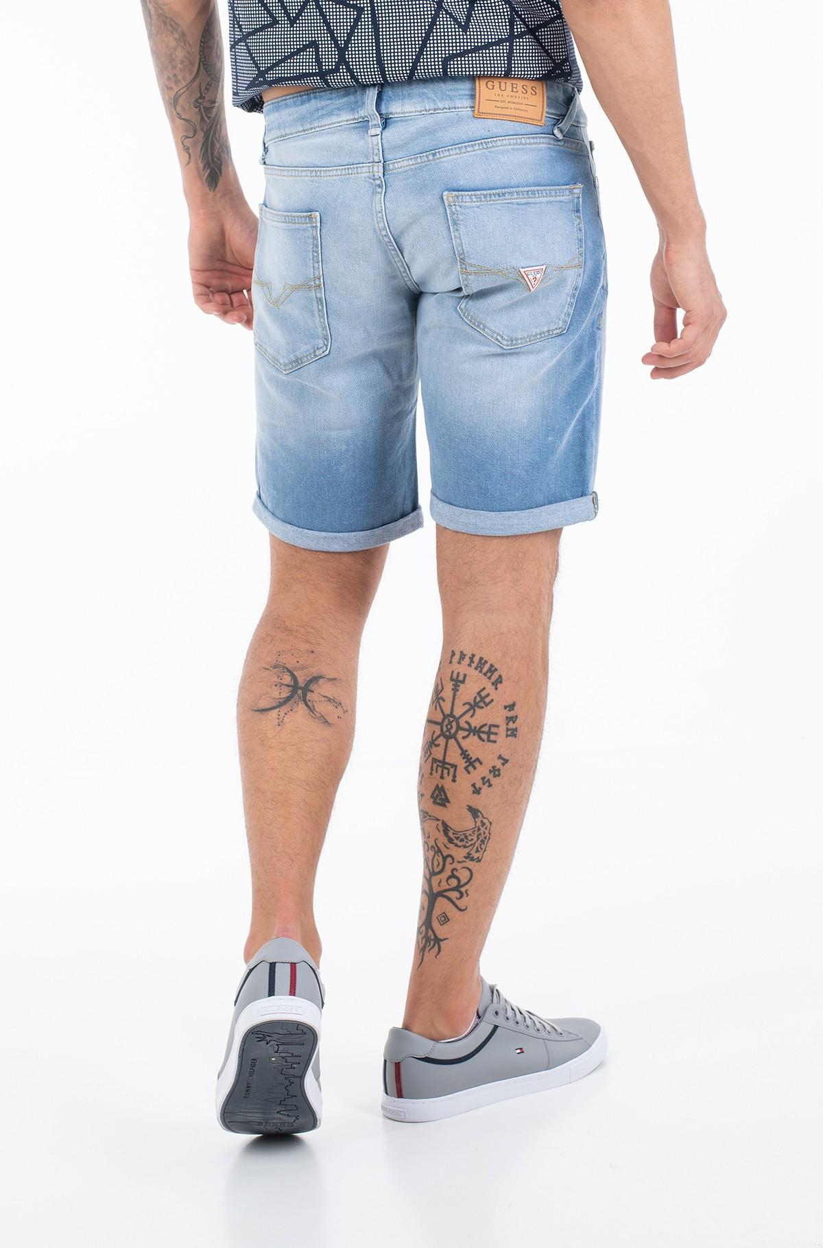 Lühikesed teksapüksid M02D01 D3Y93-full-2