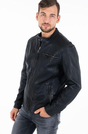 Leather jacket Stewart-1