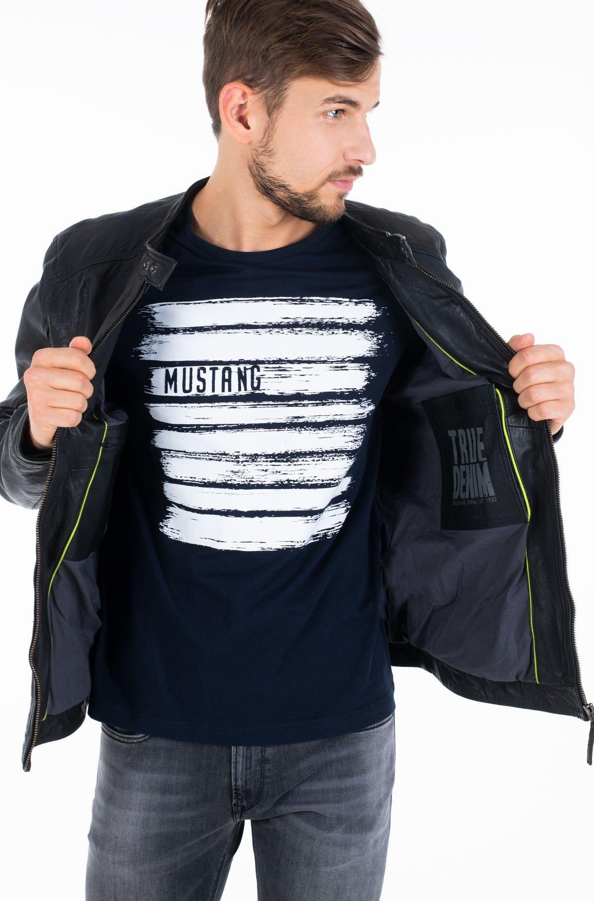 Leather jacket Stewart-full-2