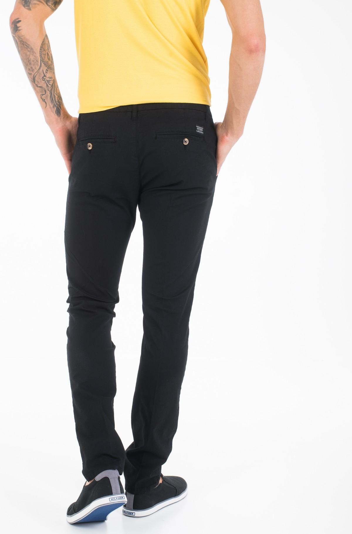 Trousers M01B29 WCO11-full-3