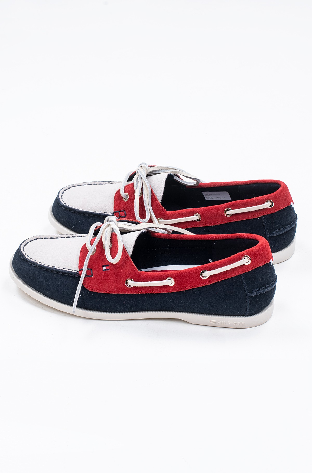 Mokassiinid CLASSIC SUEDE BOAT SHOE-full-2