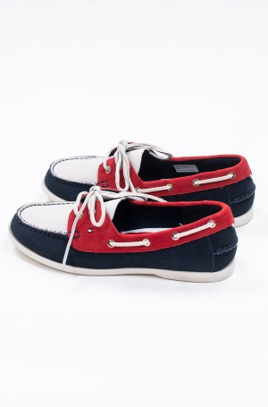Mokassiinid CLASSIC SUEDE BOAT SHOE-2