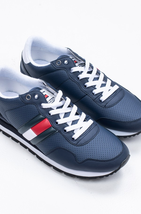LIFESTYLE TOMMY JEANS SNEAKER-hover