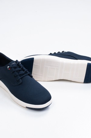 Casual shoes LIGHTWEIGHT TEXTILE LACE UP SHOE-3
