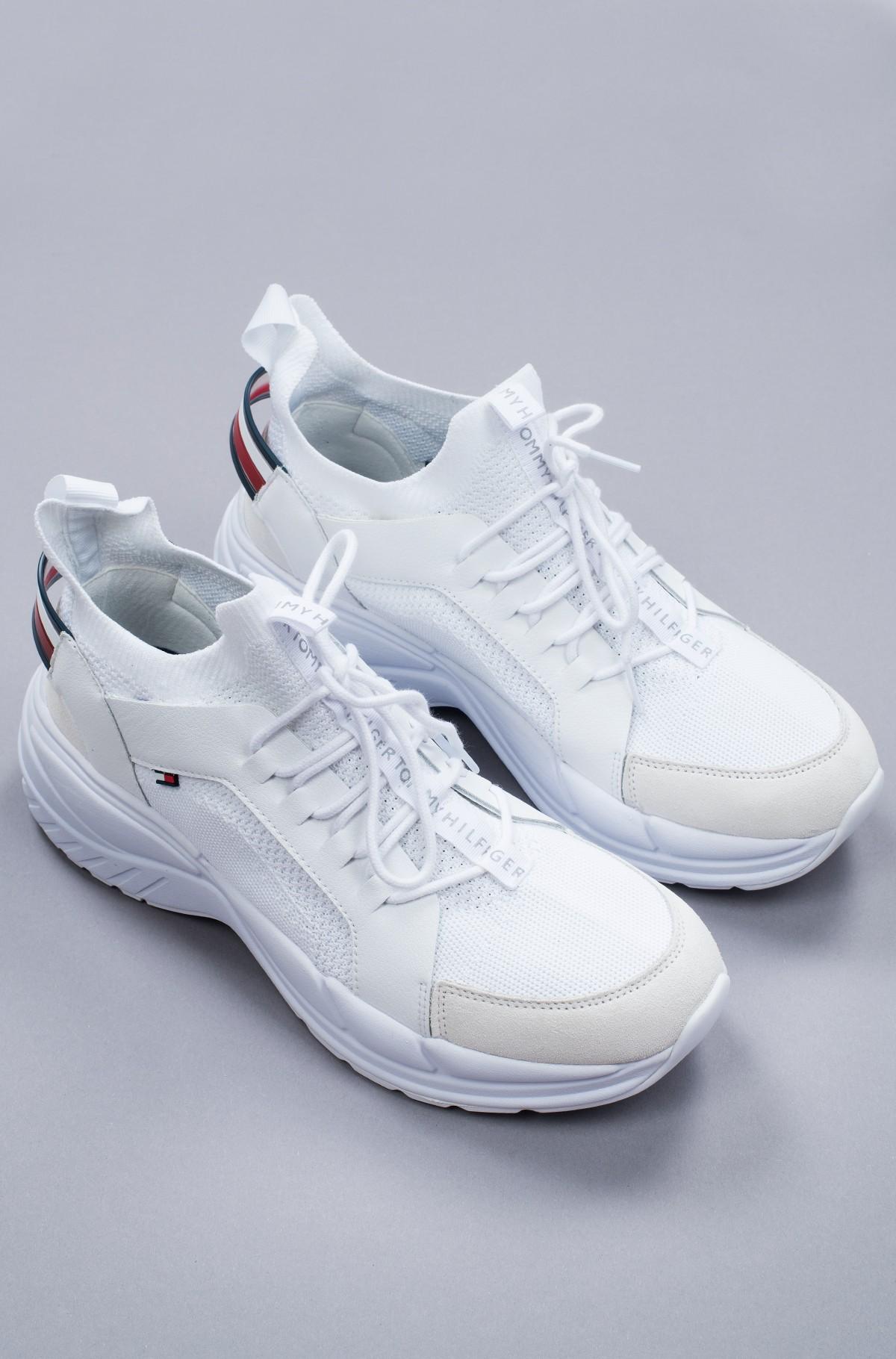 Sneakers CHUNKY KNIT SNEAKER-full-1