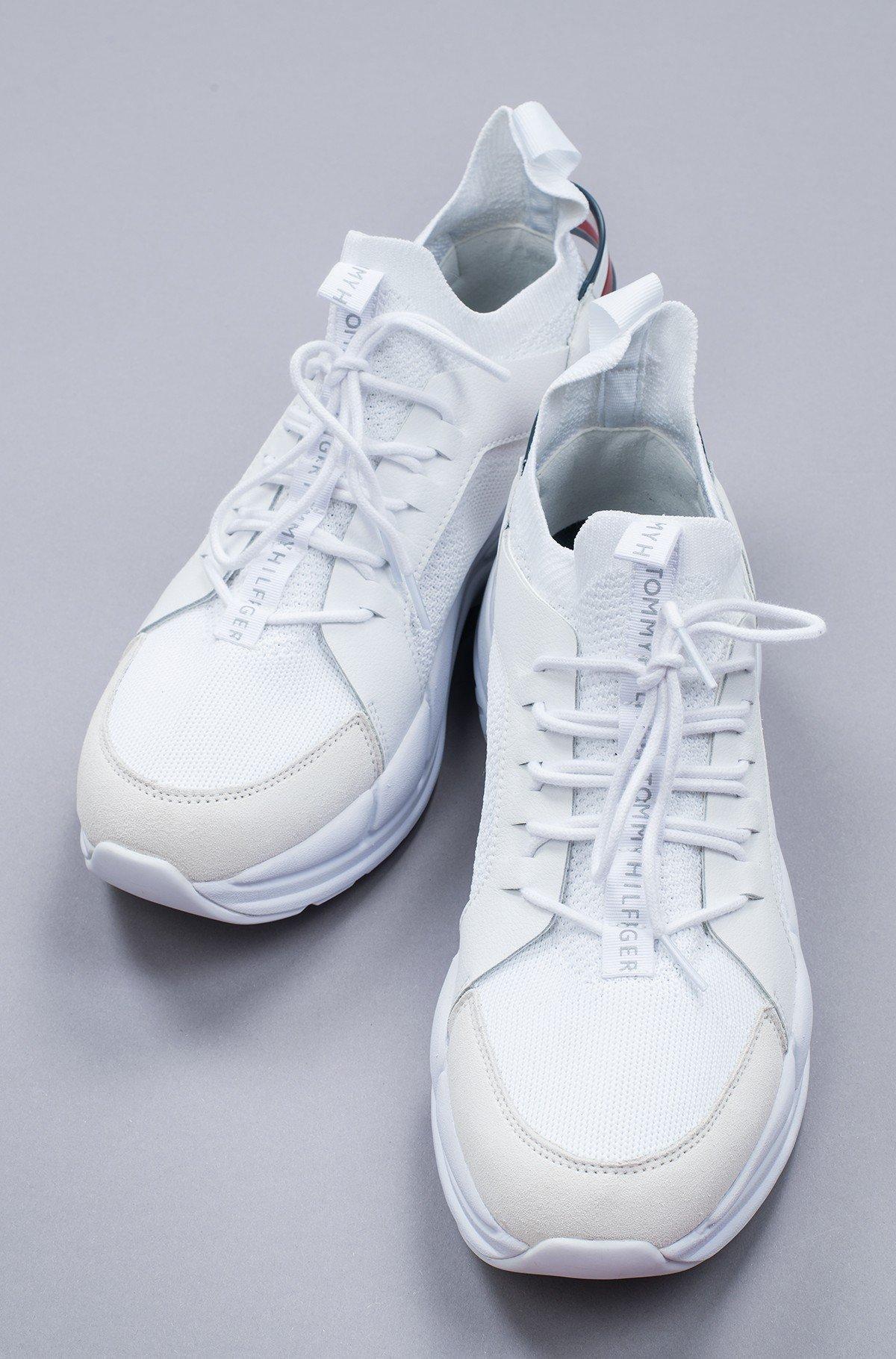 Sneakers CHUNKY KNIT SNEAKER-full-2