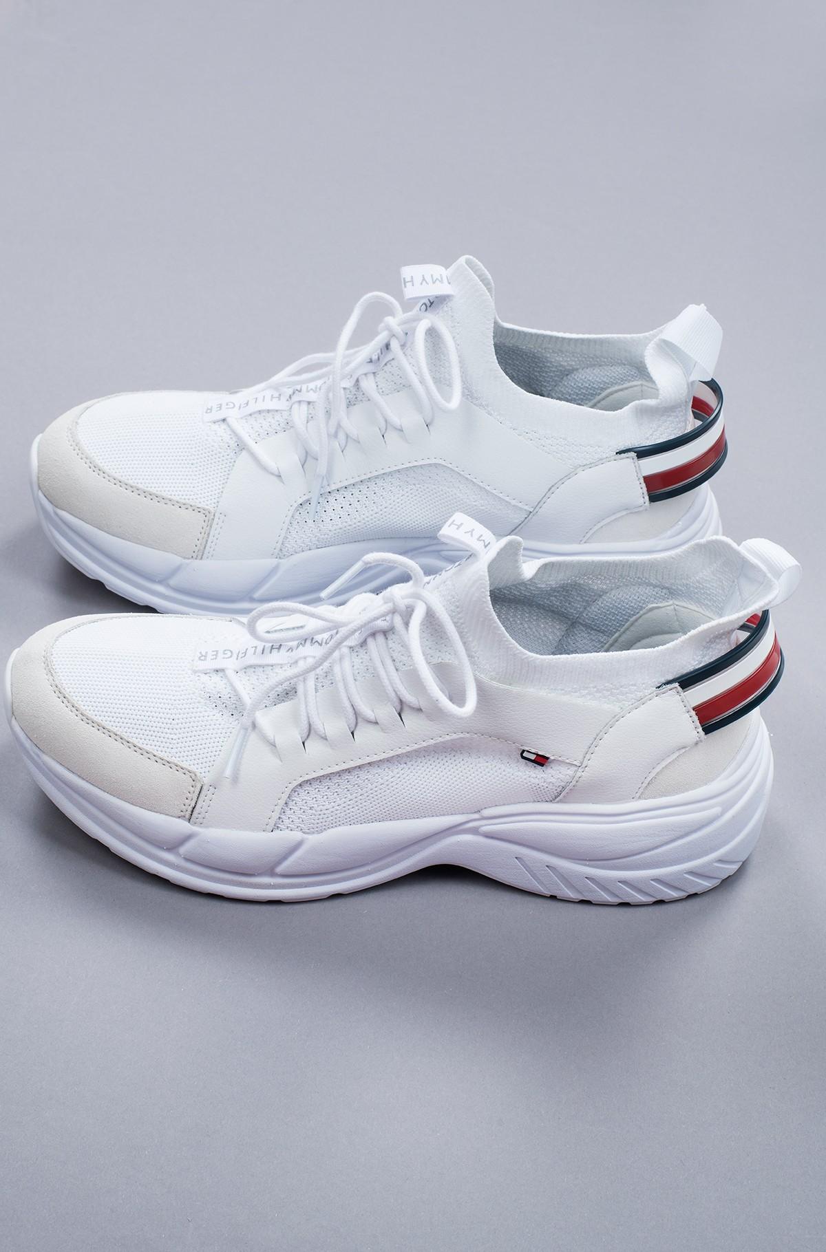 Sneakers CHUNKY KNIT SNEAKER-full-3