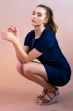 Suknelė Darja-1