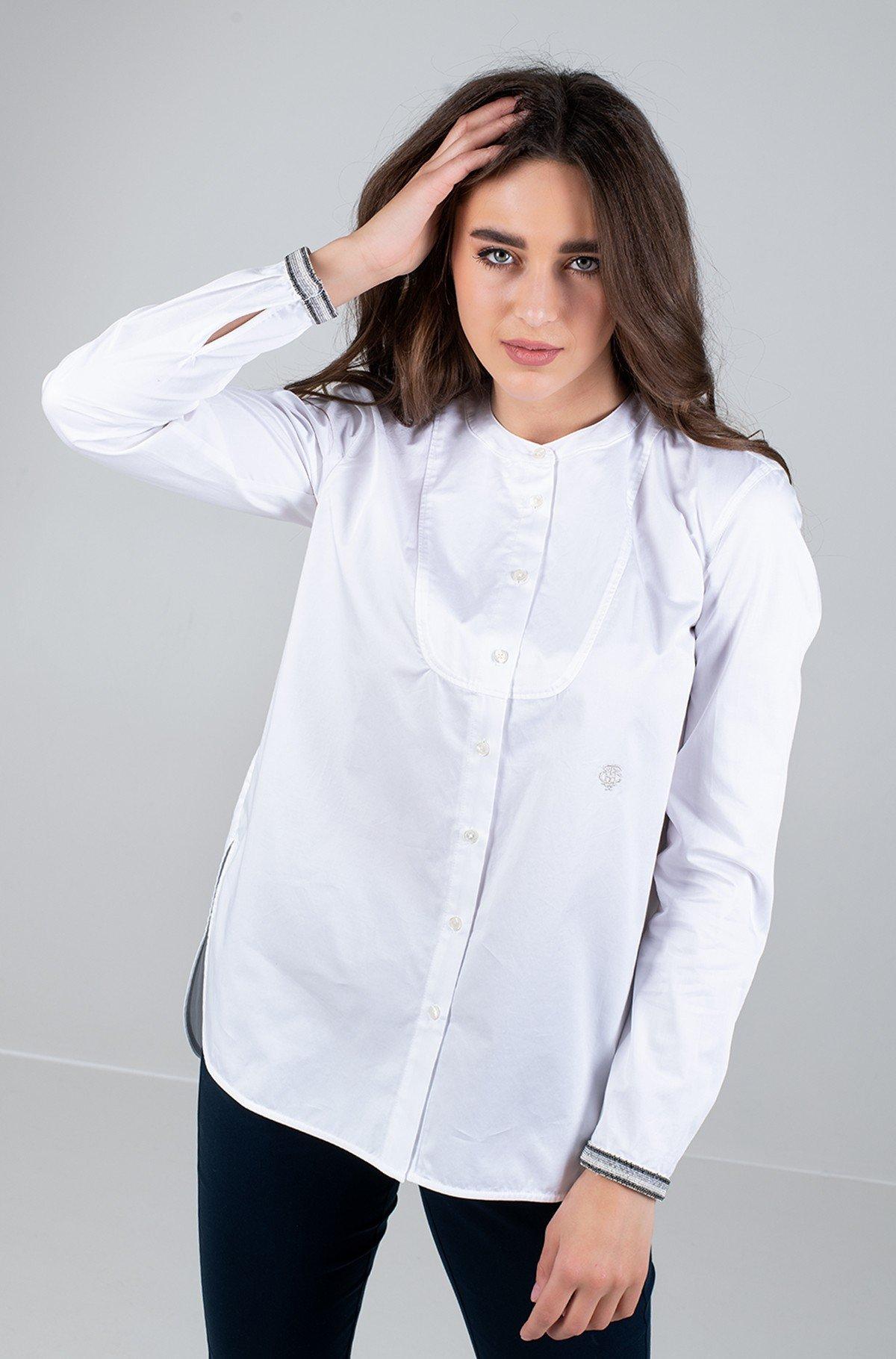 Marškiniai OC DEBBIE SHIRT LS W4-full-2