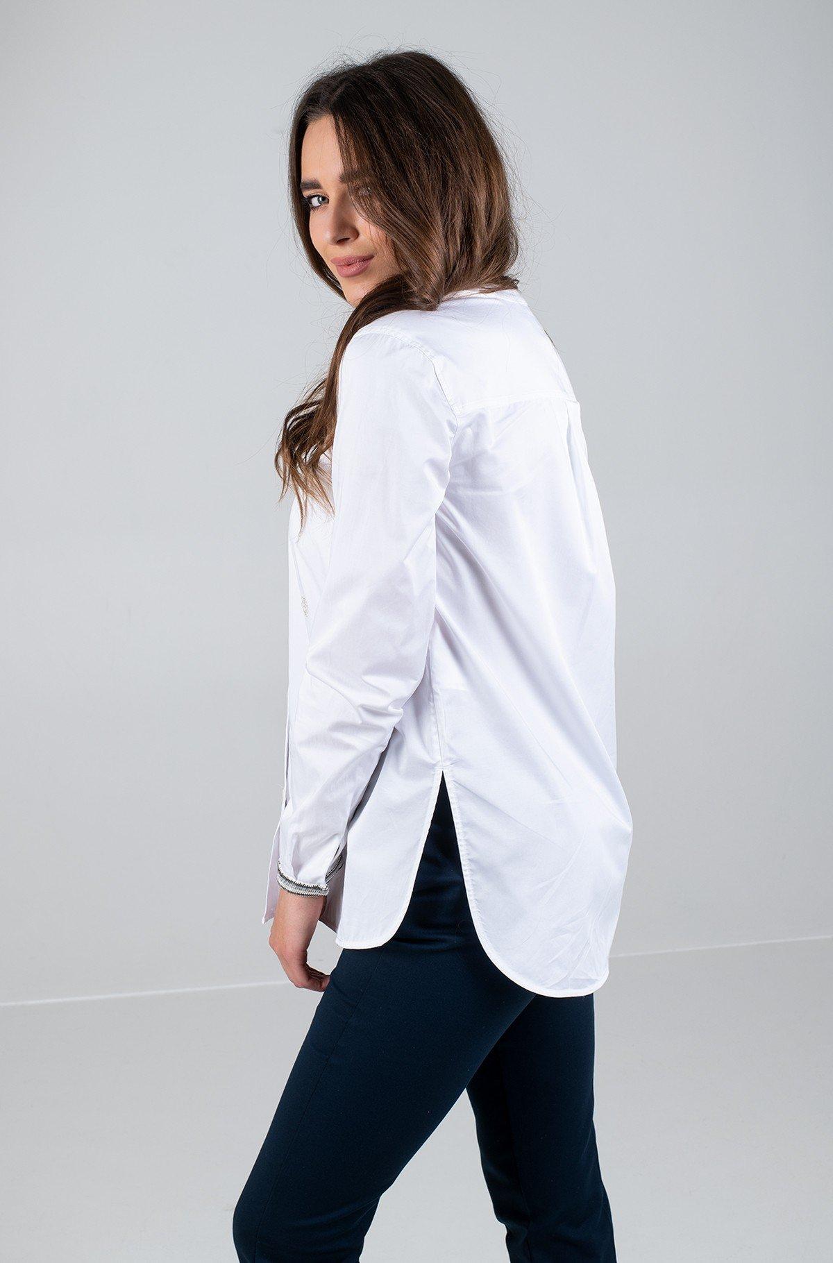 Marškiniai OC DEBBIE SHIRT LS W4-full-3