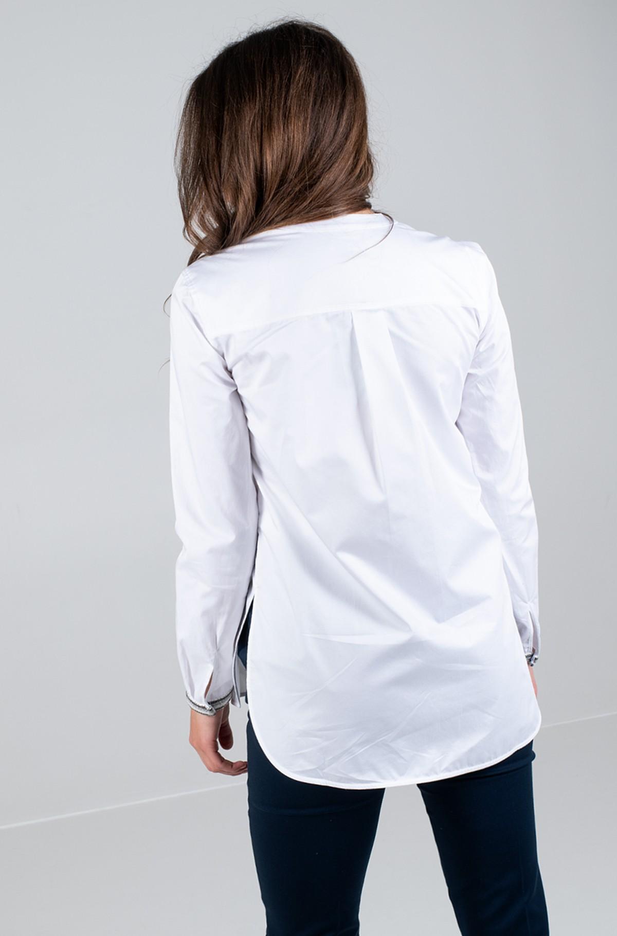 Marškiniai OC DEBBIE SHIRT LS W4-full-4