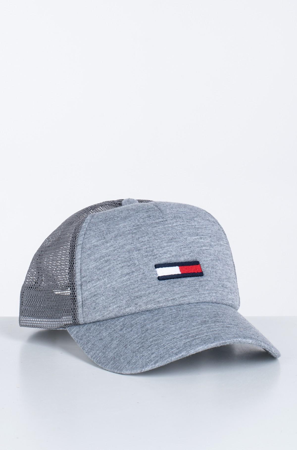 Nokamüts TJM TRUCKER CAP JERSEY-full-1