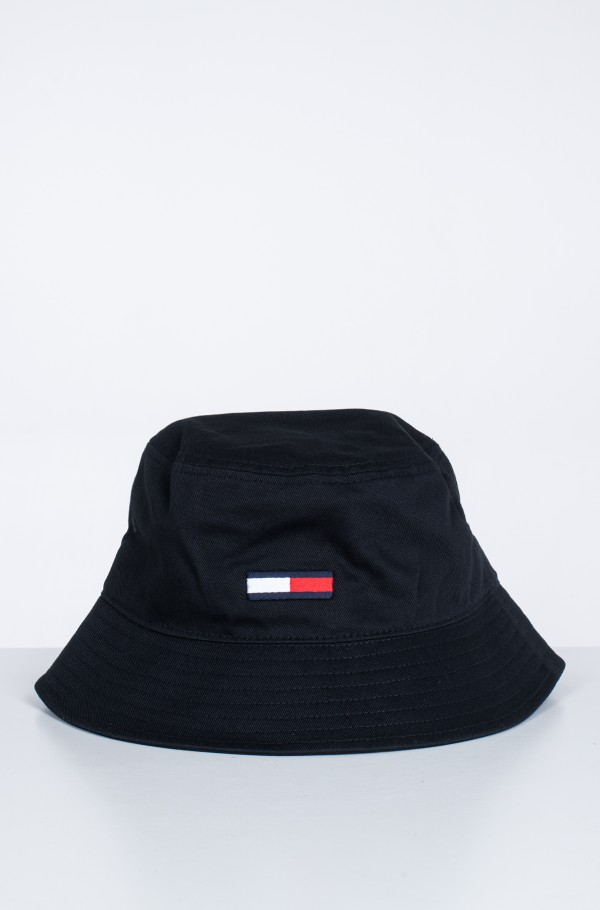 TJM FLAG BUCKET HAT