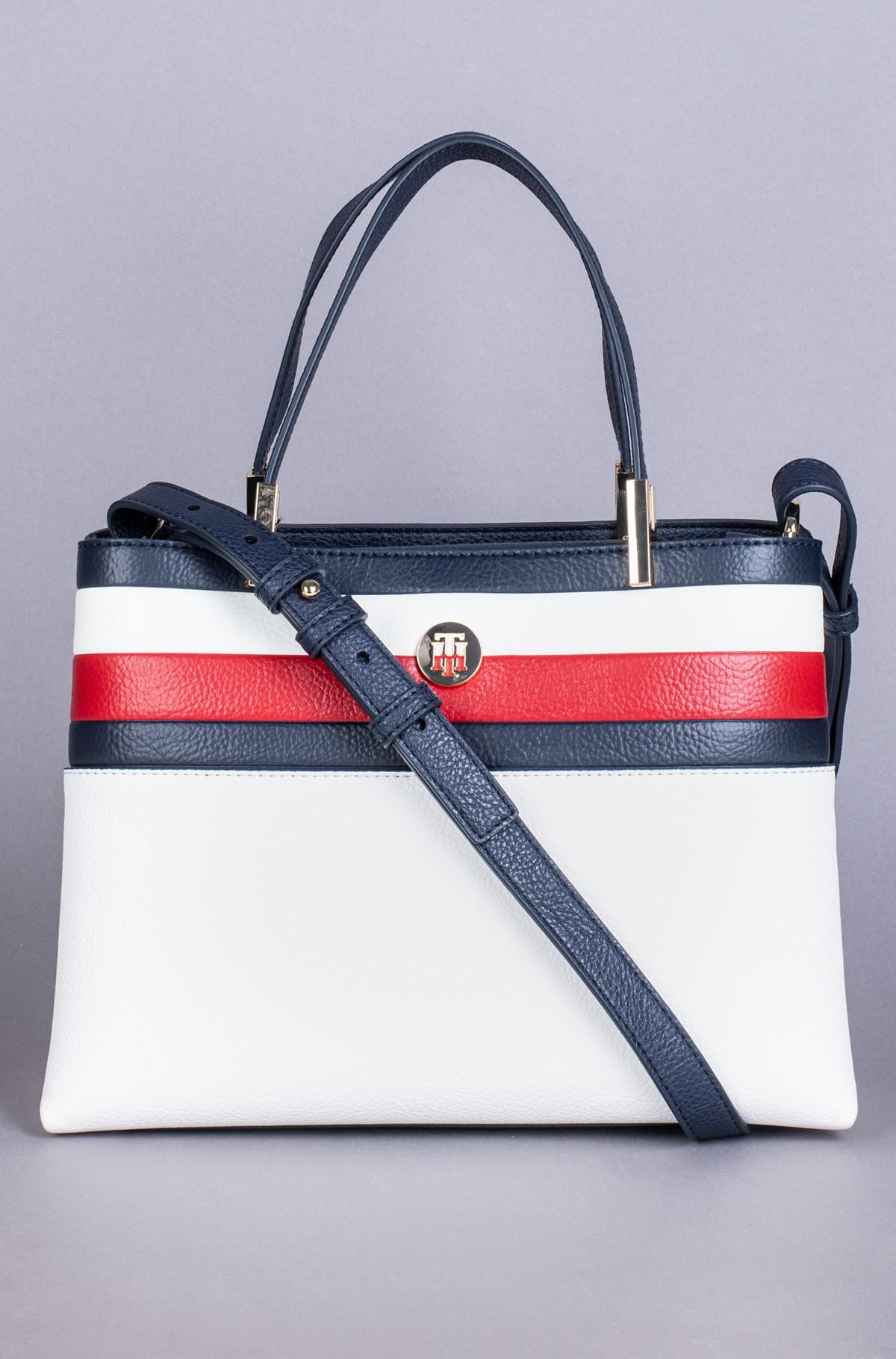 Handbag TH CORE MED SATCHEL CORP-full-1