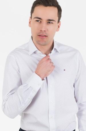 Marškiniai POPLIN DOT CLASSIC SHIRT-1