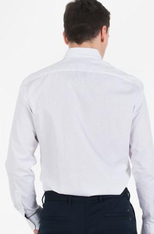 Marškiniai POPLIN DOT CLASSIC SHIRT-3