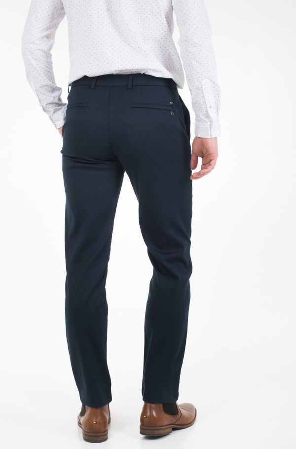 TAPERED TECH STRETCH TWILL FLEX-hover