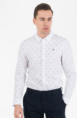 Marškiniai TJM NOVEL DOBBY POPLIN SHIRT-1