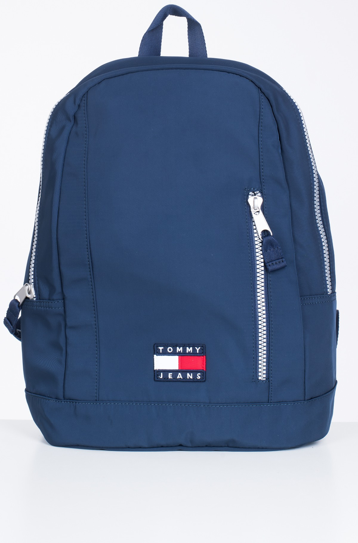 Seljakott TJM HERITAGE DOM BACKPACK NYLON-full-1