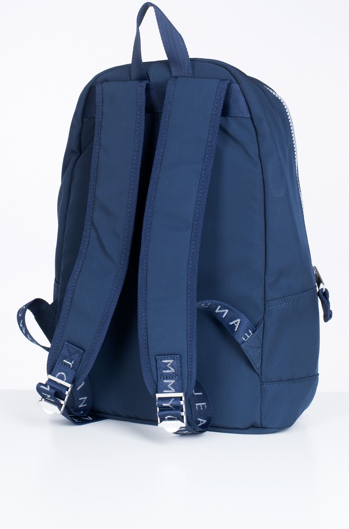 Seljakott TJM HERITAGE DOM BACKPACK NYLON-full-2