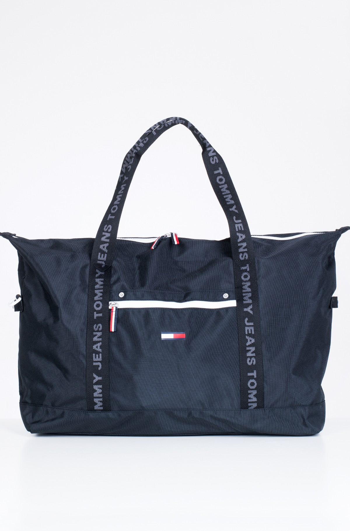 Spordikott TJM COOL CITY DUFFLE NYL-full-1