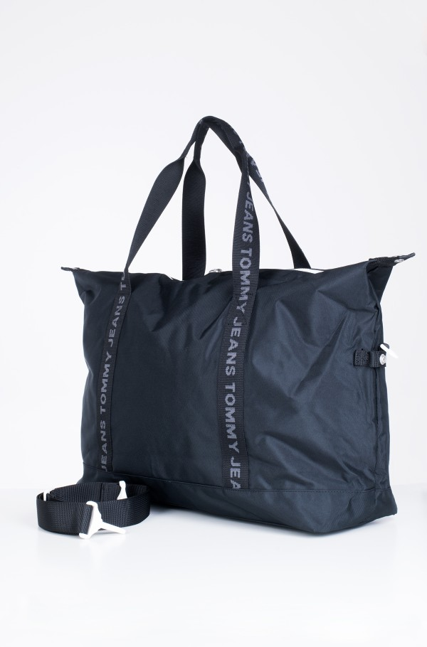 TJM COOL CITY DUFFLE NYL-hover