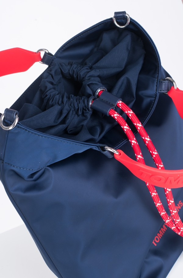 TJW NAUTICAL MIX N/S TOTE NYL-hover
