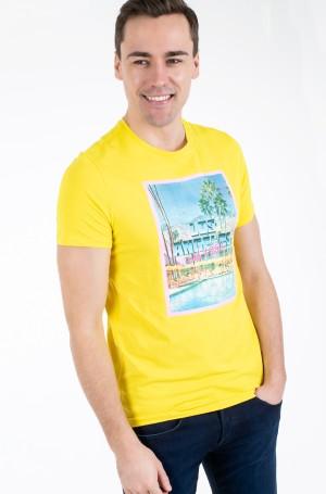 T-shirt M0GI70 J1300-1