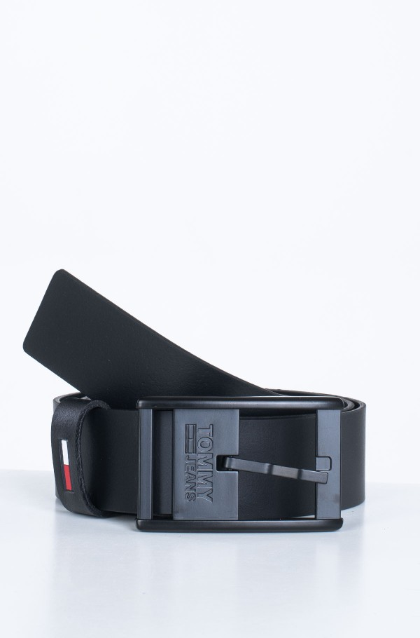 TJM RUBBER INLAY LTHR BELT 4.0