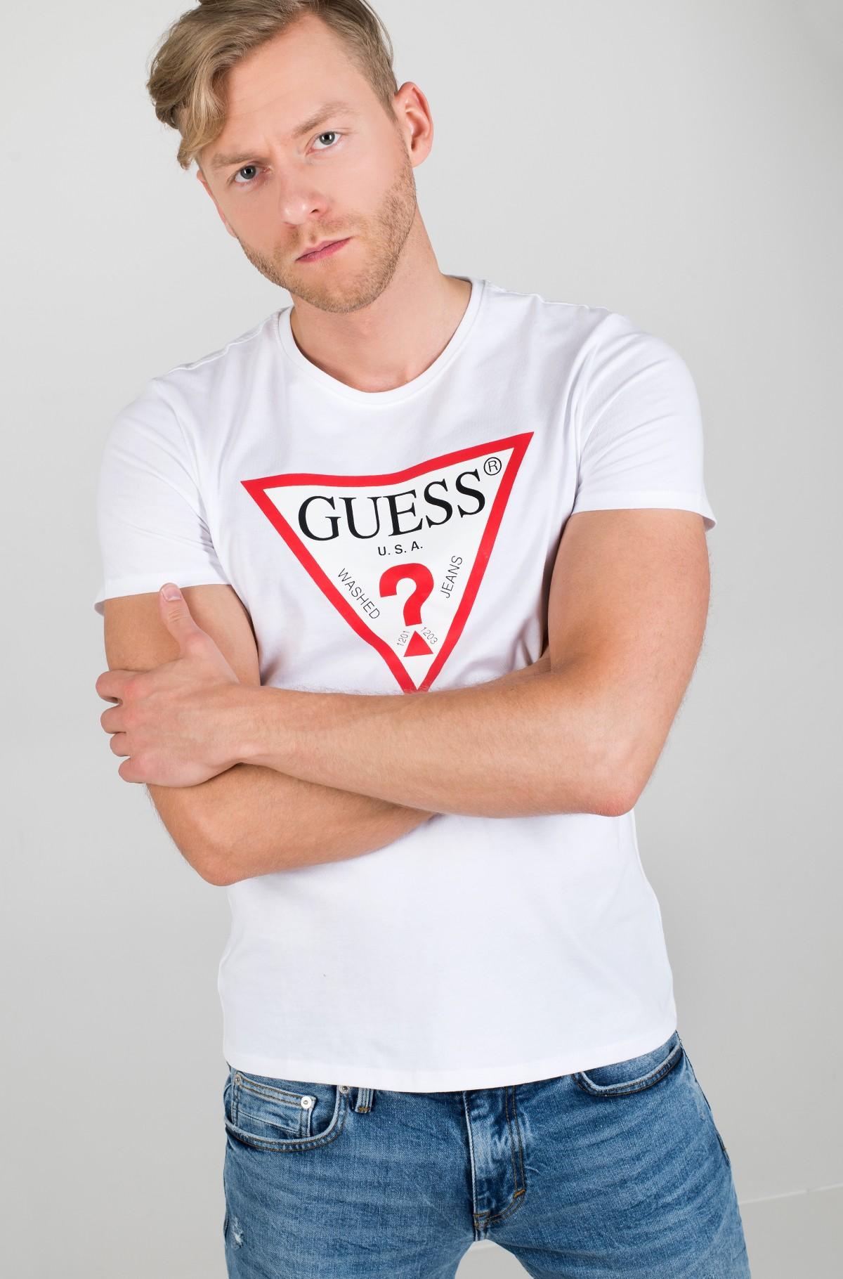 Marškinėliai M0GI71 I3Z00-full-1