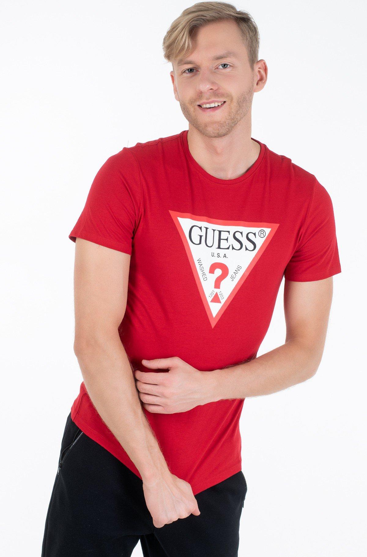 T-shirt M0GI71 I3Z00-full-1