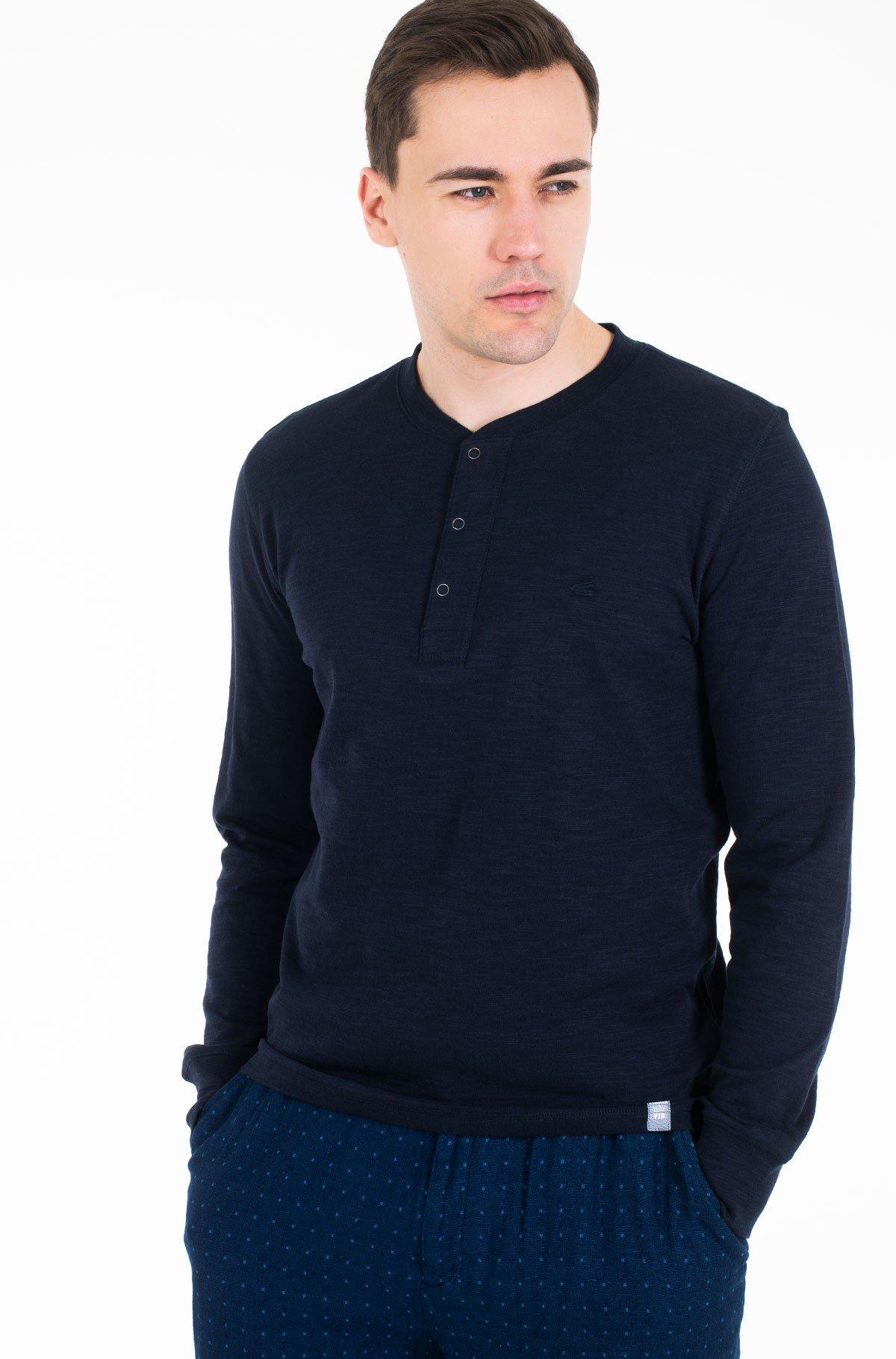 Long sleeved t-shirt 409370/3T15-full-1