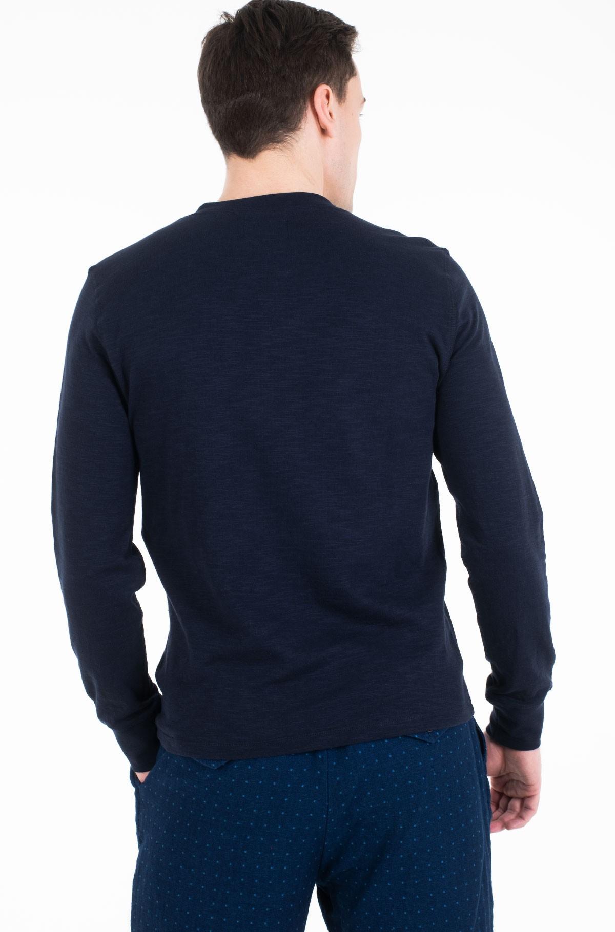 Long sleeved t-shirt 409370/3T15-full-2