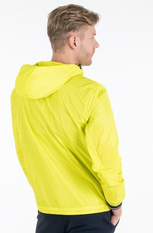 Lietaus striukė LIGHT WEIGHT HOODED JACKET-3