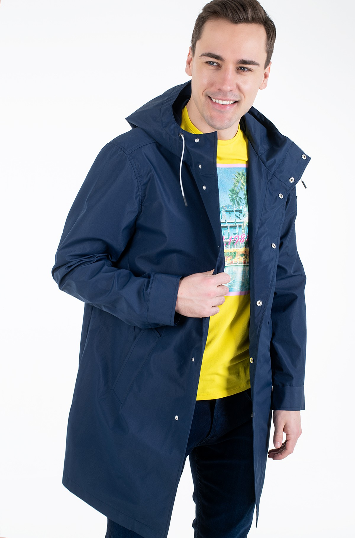 Raincoat M01L44 WCIB0-full-1