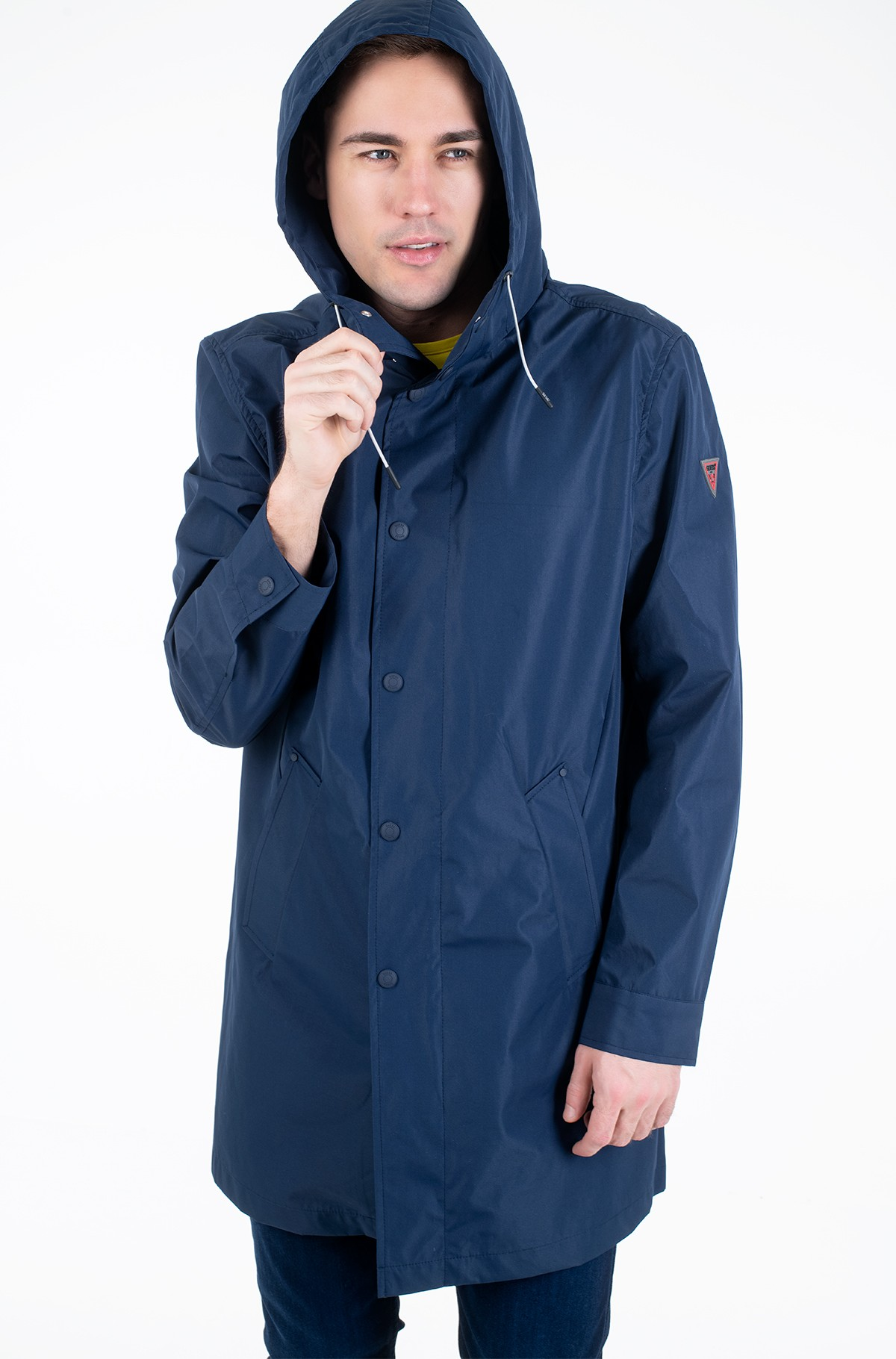 Raincoat M01L44 WCIB0-full-3