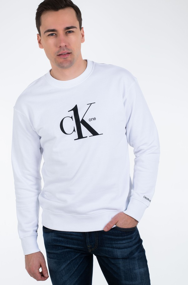 LOGO REGULAR CREWNECK HWK