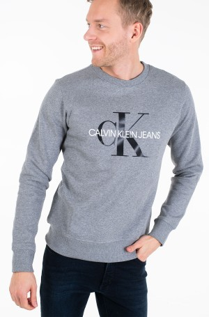 Džemperis ICONIC MONOGRAM CREWNECK-1