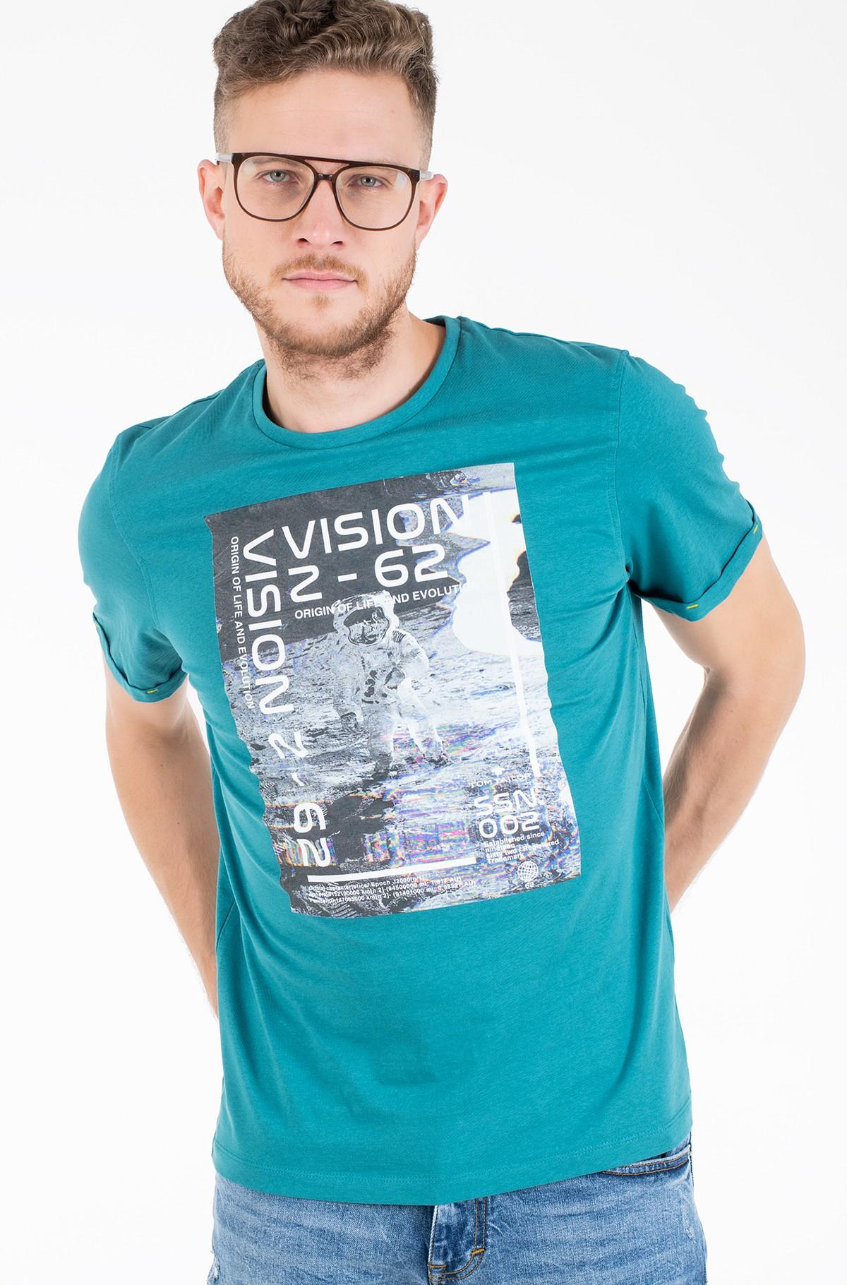 T-shirt 1017563-full-1
