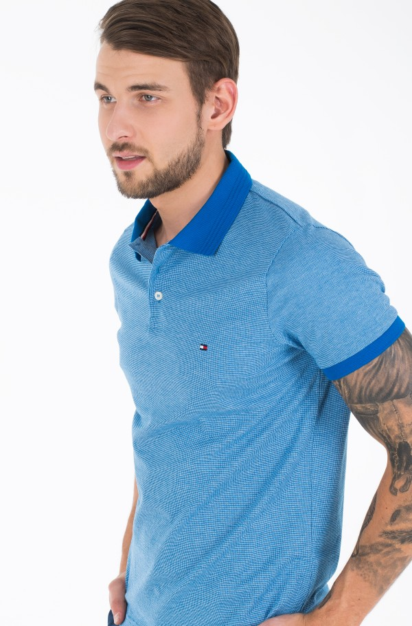 TH FLEX SOPHISTICATED SLIM POLO-hover