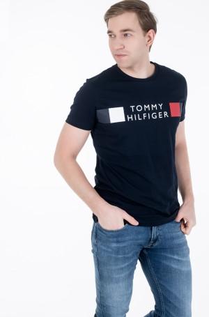 Marškinėliai RWB STRIPE TEE-1