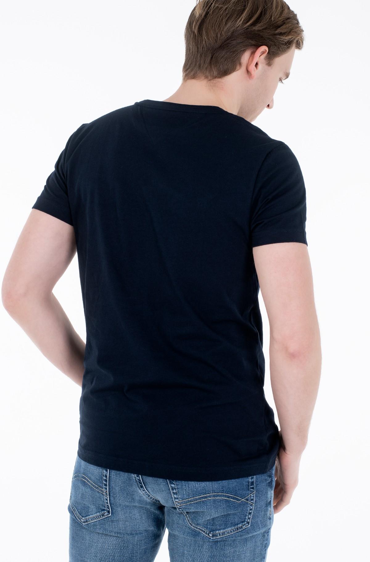 Marškinėliai RWB STRIPE TEE-full-2